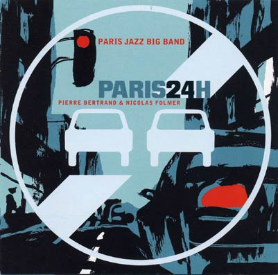 Ce que vous écoutez là tout de suite - Page 6 PJBB-Paris24h